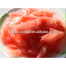 IQF frozen pickled sushi ginger