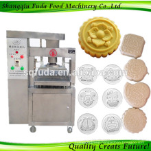 Simple Cake Making Machine Solide Powder Cake Processing Machine