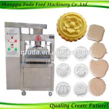 Máquina de fabricação de bolo simples Máquina de processamento de bolos de solvente em pó