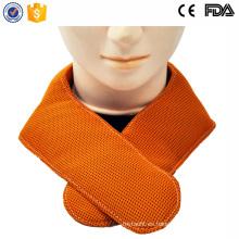 Enfriador de cuello de hielo seco patentado para todas las actividades al aire libre