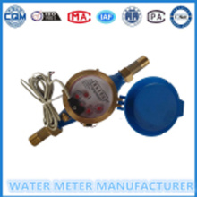 Types Pulse Output Water Meter