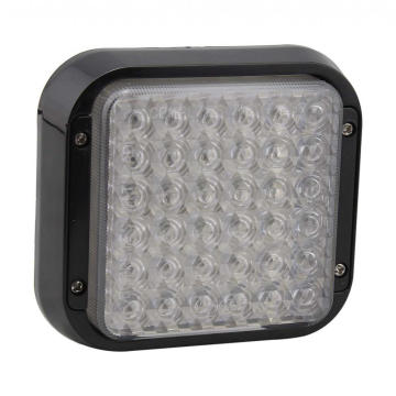 100% imperméable ADR White Truck Reverse Lights