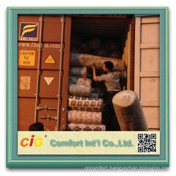 2014 textile cotton fabric stock lot
