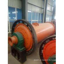 Molino de aire barrido para la planta de producción de polvo de carbón