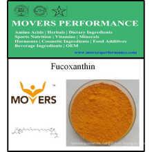 Producto suplementario de la nutrición de la vitamina: Fucoxanthin