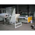 Luftblasen-Film-Beutel, der Maschine CER macht