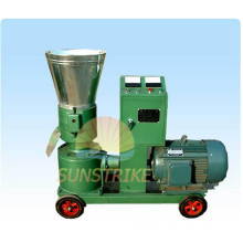 New Model Electric Motor Sawdust Wood Pellet Machine Have Low Price