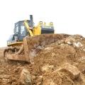 Venda escavadeira grande shantui SD32 D8