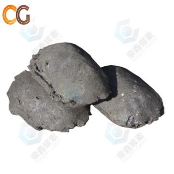 Pâte d'électrode de carbone pour la meilleure pâte de carbone d'alliage ferro-allié