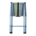 4.4m EN131-6 ANSI WARENWET AS/NZS CAN3-Z11-M81 all aluminium telescopic ladder
