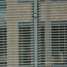 Anti-Cimb elektrisch verzinkt 358 High Security Zaun