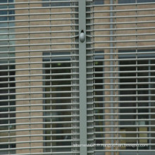 Anti-cimb électrique galvanisé 358 Clôture de sécurité élevée