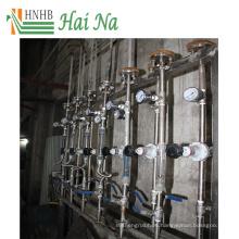 Equipo de desnitrificación de desulfuración de gas de combustión SCR