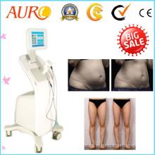 Pérdida de peso Liposonix para el cuerpo Mantenga el uso del salón en forma