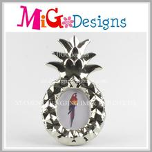 Lovely Pineapple Ceramic New Design Photo Frame