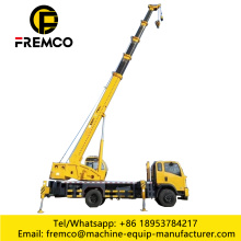 8t Small Hydraulic Crane Truck for Sale