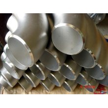 Bigger Size Stainless Steel Elbow