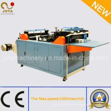 Máquina de corte de papel en rollo