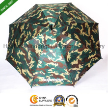 Neue Artikel Mode Camouflage Geschenk Schirme mit Schädel Griff (SU-0023BFSKU)