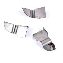Aluminum Stamping Metal Parts Stamping Custom Metal Fabrication