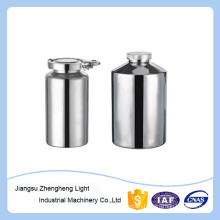 Stainless Steel Bottle for Chemical and Pharmaceutical