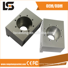 Latest Precision CNC Machine CNC Parts Sheet Metal Components