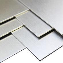 China Wholesale High Quality TISCO original 316ti stainless steel sheet 309s stainless steel sheet price list