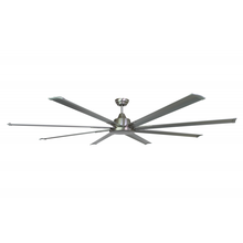 "84"" Aluminum ceiling fan"