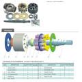 A10VD43SR1RS5-995-4 excavator main pump coupling