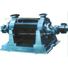 TD hydrogenation feed pump