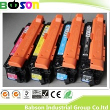 100% Cartouche de toner couleur d'origine 654X CF330X CF331A CF332A CF333A pour HP Laserjet Enterprise M651