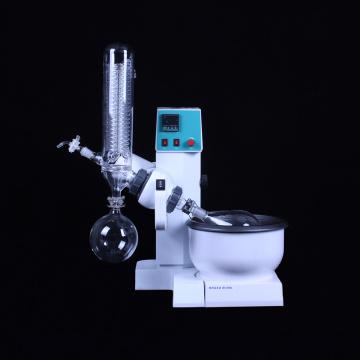 Equipement de distillation fractionnée d'huiles essentielles
