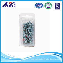 Double Blister Packing Machine Screw and Nut Kit
