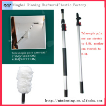 Multi-angle cleaning equipment for car or car cleaning brush