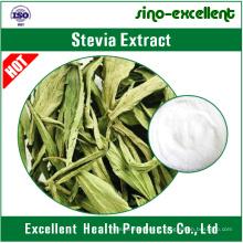 Extrait Stevia Rebaudia Sucre Stevia, édulcorants Stevioside