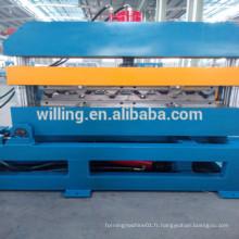 Machine de pré-découpe en Chine