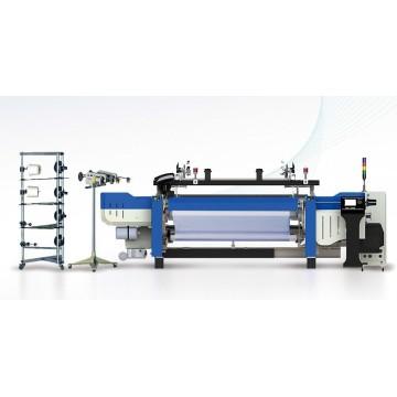 Machine haute qualité à grande vitesse en métier à tisser Jacquard Rapier
