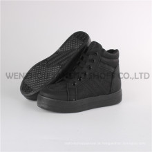 Sapatos de Inverno de Alta-Corte para Mulher / Sapatos com Plataforma Snc-73014