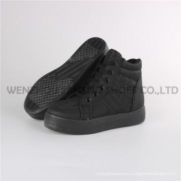 Женщины Высокая Вырезать Обувь/Туфли На Платформе СНС-73014