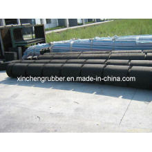 Passed CCS Certificate Cylindrical Rubber Fender