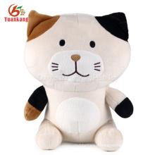 ICTI 20 cm CAT DO PELUCHE atacado sorte FORTUNA CAT para decoração de casa