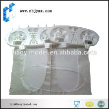 Durable promotional vacuum casting and scanning