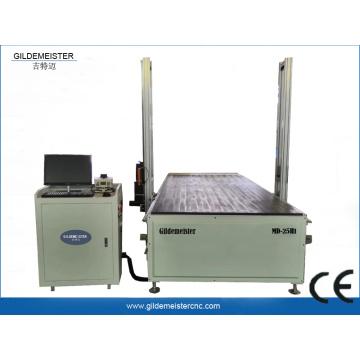 Machine de découpe de mousse CNC Hotwire