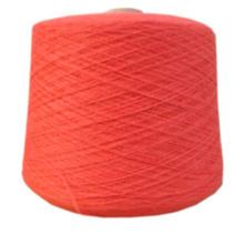 Para confecção de malhas de malha de lã de acrílico