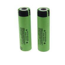 Batterie lithium rechargeable NCR18650b 3400mAh pour E-Bike