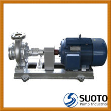 350 Degree Hot Oil Pump (LQRY Series)