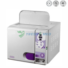 Ysmj-Tzo-C18 Dental Benchtop Class B Autoclave Machine Price