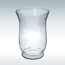 New Fashion Candle Jar (A-1015) or Glass Candle Hurricane