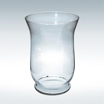 Новая мода Candle Jar (A-1015) или стеклянный свечи урагана