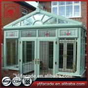 aluminium glass sunroom for solarium aluminium and glass sunroom glass sunroom sunroom panels for sale